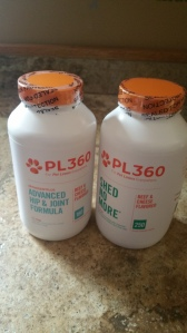 PL360 Pet Supplements