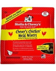 stella-and-chewys-chewys-chicken-meal-mixers-freeze-dried-dog-food-topper-18-oz-bag