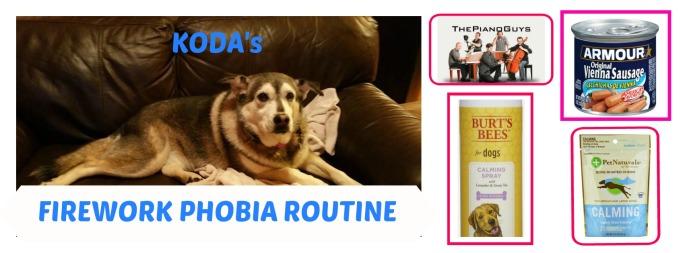 Koda's phobia