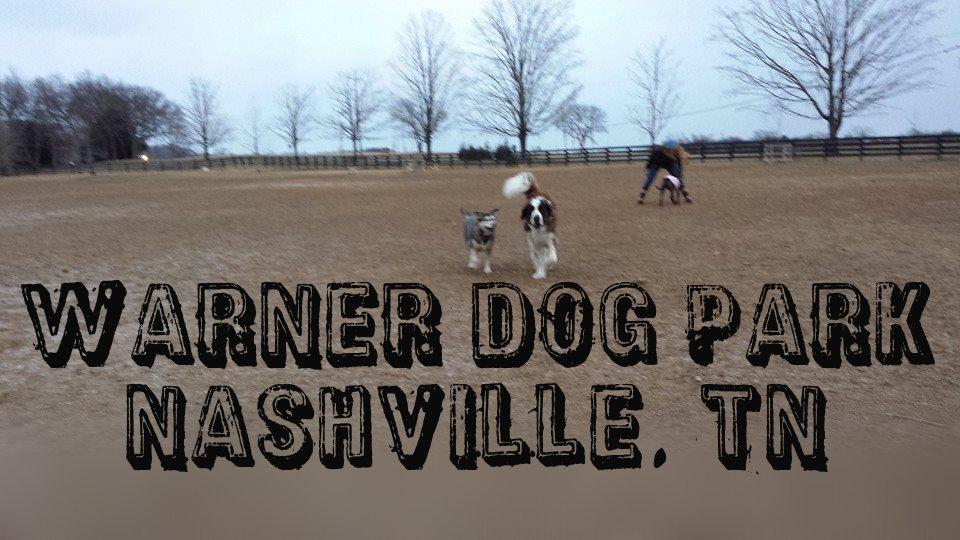 warner dog park