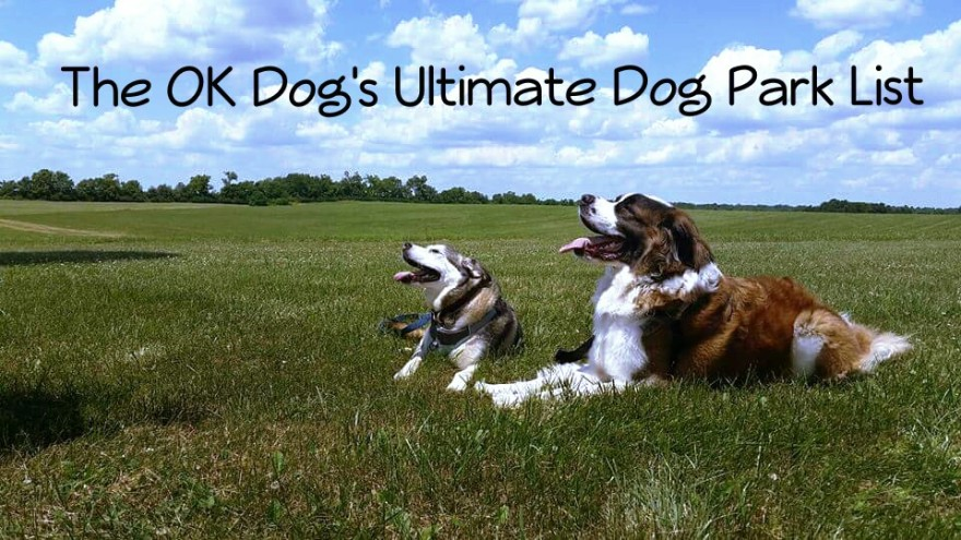 Ultimate Dog Park LIst