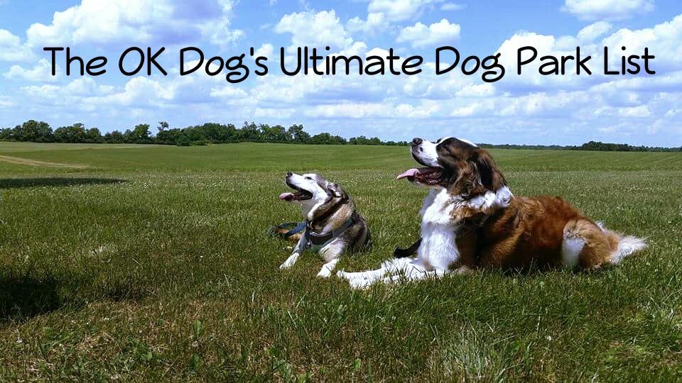 Ultimate Dog Park LIst