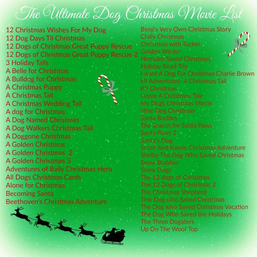 The Ultimate Dog Christmas Movie LIst.jpg